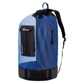 XS Scuba XS Scuba Seaside Deluxe Mesh Backpack