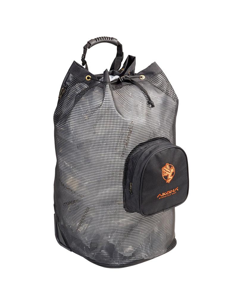 Diversco / Akona / Sherwood Akona Mesh Roller Backpack
