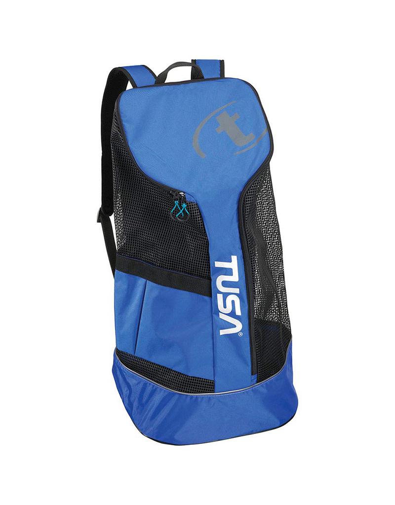 Tusa Tusa Mesh Backpack