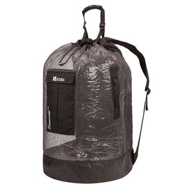 XS Scuba XS Scuba Seaside Roller Elite Mesh Backpack