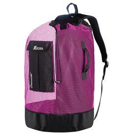 XS Scuba XS Scuba Seaside Elite Mesh Backpack