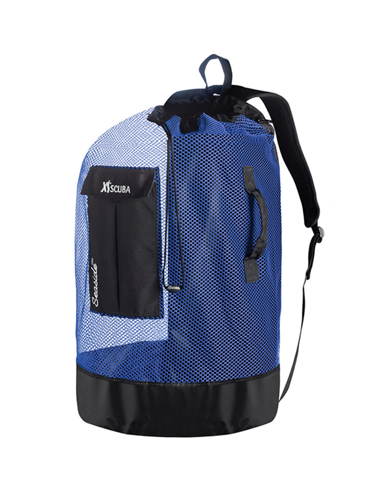 XS Scuba XS Scuba Seaside Elite Mesh Backpack
