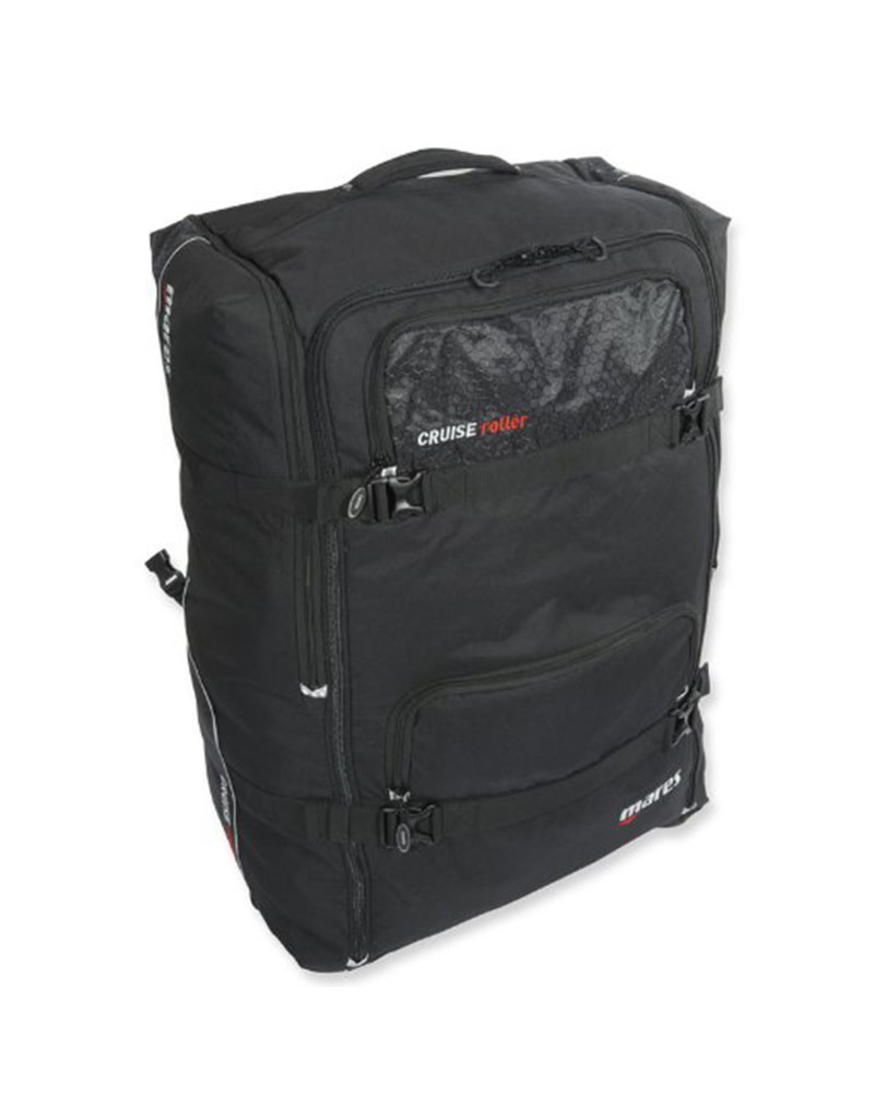 Mares Mares Cruise Back Pack Roller (Foldable Bag)
