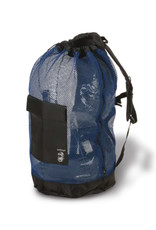 Armor Bags Armor Mesh Backpack w/side zipper