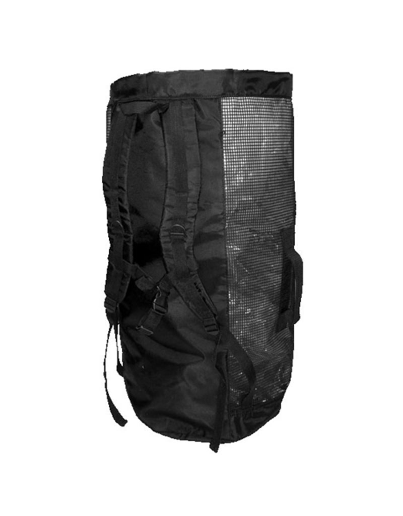 Armor Bags Armor Rubber Coated Mesh Backpack