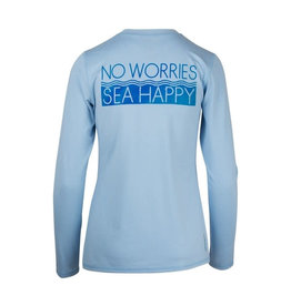 Saltlife LLC Saltlife LS No Worries T