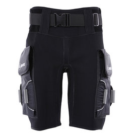 AquaLung Apeks Mens Tech Shorts