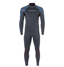 Henderson Henderson Mens 3mm Greenprene Fullsuit