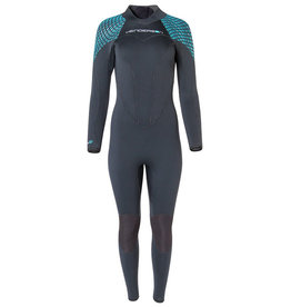 Henderson Henderson Womens 3mm Greenprene Fullsuit