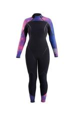 AquaLung Aqua Lung Womens 3mm Aquaflex Fullsuit