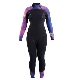 AquaLung Aqua Lung Womens 3mm Aquaflex Fullsuit