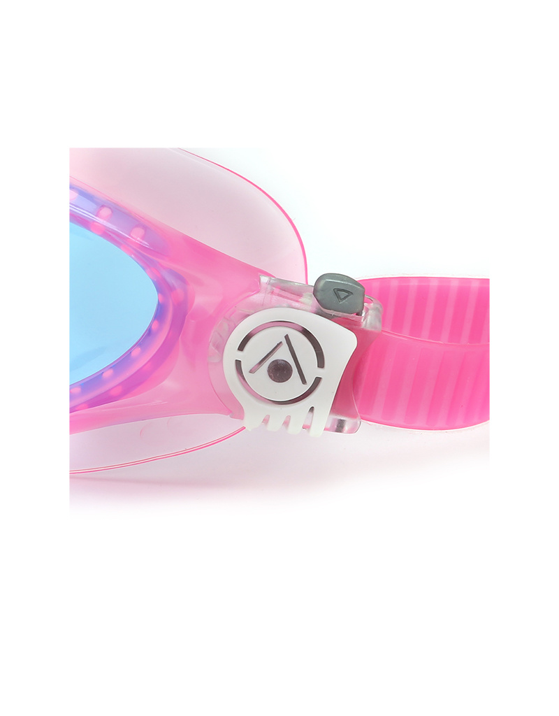AquaLung Aqua Sphere Vista Jr Goggle Blue/Pink