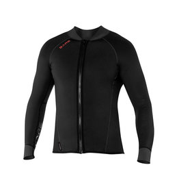 Huish Bare EXOWEAR Mens Jacket