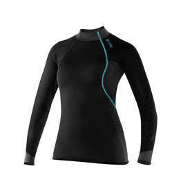 Huish Bare Womens EXOWEAR Top