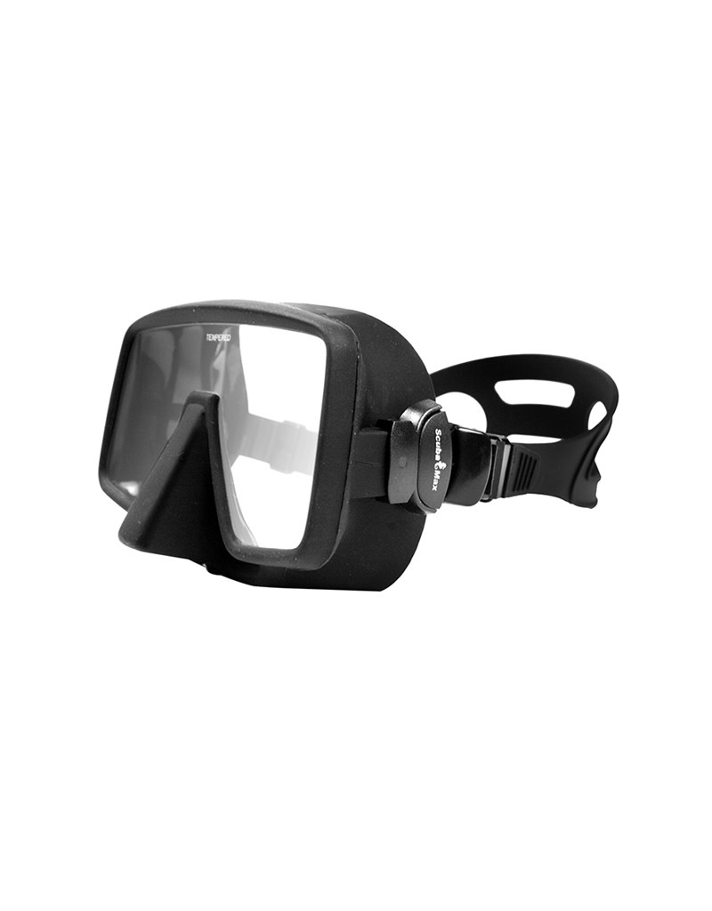 Scuba Max / United Maxon Inc Scuba Max LV Mask