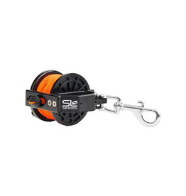 Dive Rite Dive Rite Safety Reel Slide Lock 140 ft