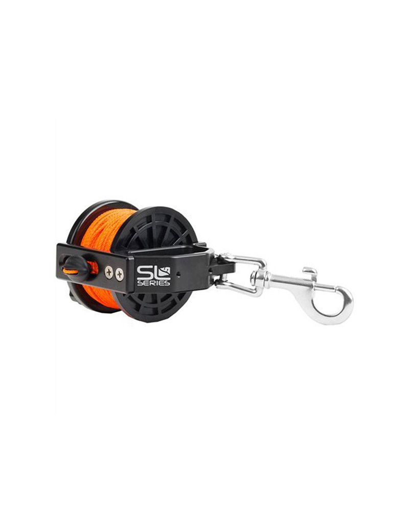 Dive Rite Dive Rite Safety Reel Slide Lock 140 ft