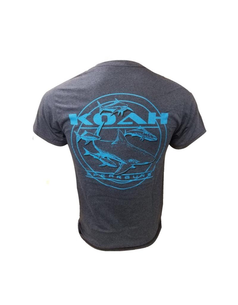 Koah Spearguns Koah Tshirt
