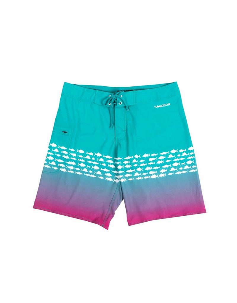 Flomotion Flomotion Shorts - Yachtie
