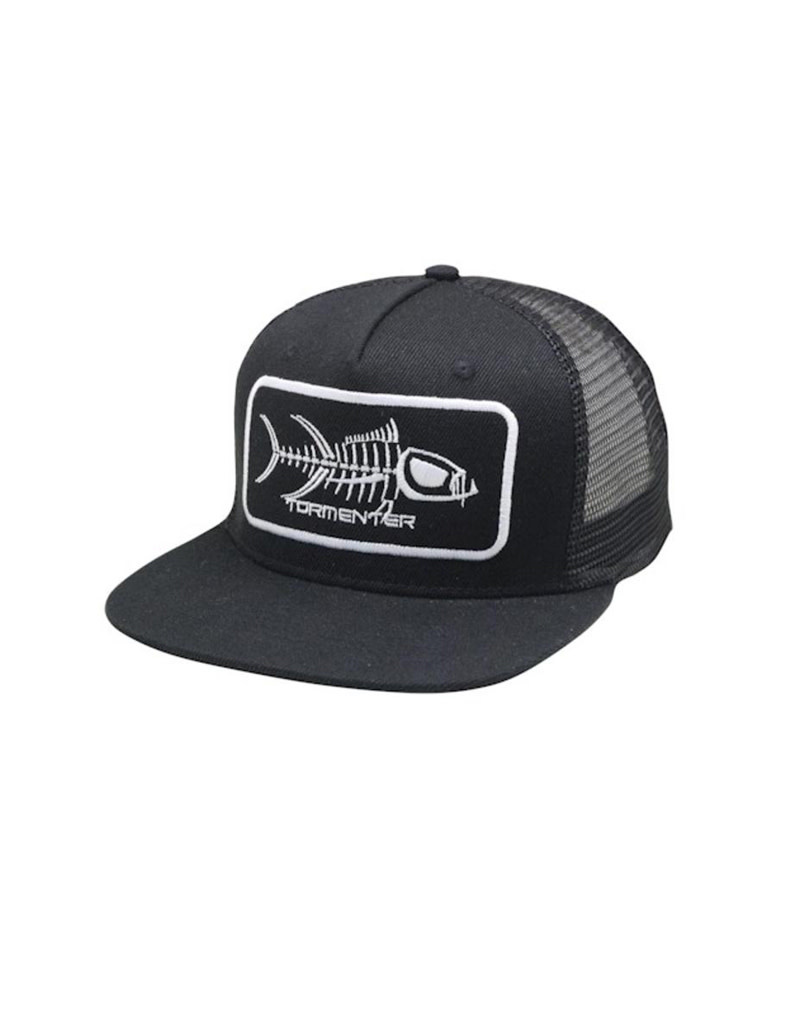 Tormenter Tackle Tormenter Flat Bill Hat