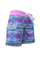 Tormenter Tackle Tormenter Ladies Board Short - Turtle