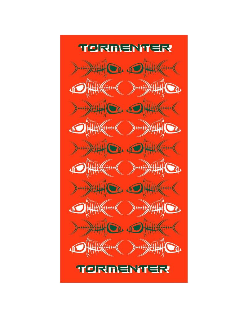 Tormenter Tackle Tormenter Nuff ( Neck & Face Muff SPF40)