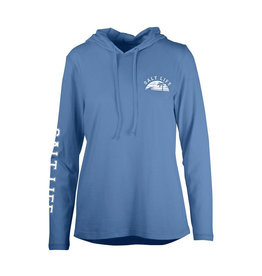 Saltlife LLC Salt Life Seaside Vibes Hoodie