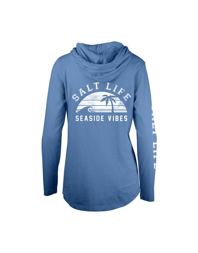 Saltlife LLC Salt Life Seaside Vibes Hoodie