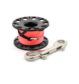 Scuba Max / United Maxon Inc Scubamax Finger Spool Reel