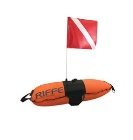 Riffe Riffe Torpedo Pro Dive Float wFlag