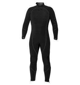 Huish Bare Men's 7mm Reactive Full Wetsuit