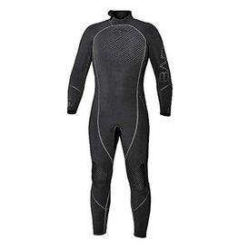 Huish Bare Men's 5mm Reactive Full Wetsuit
