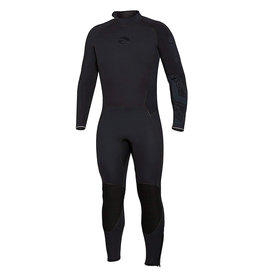 Huish Bare Mens 3mm Velocity Fullsuit