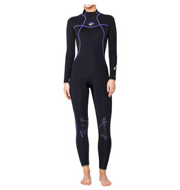 Huish Bare Womens 3/2mm Nixie Fullsuit NLA