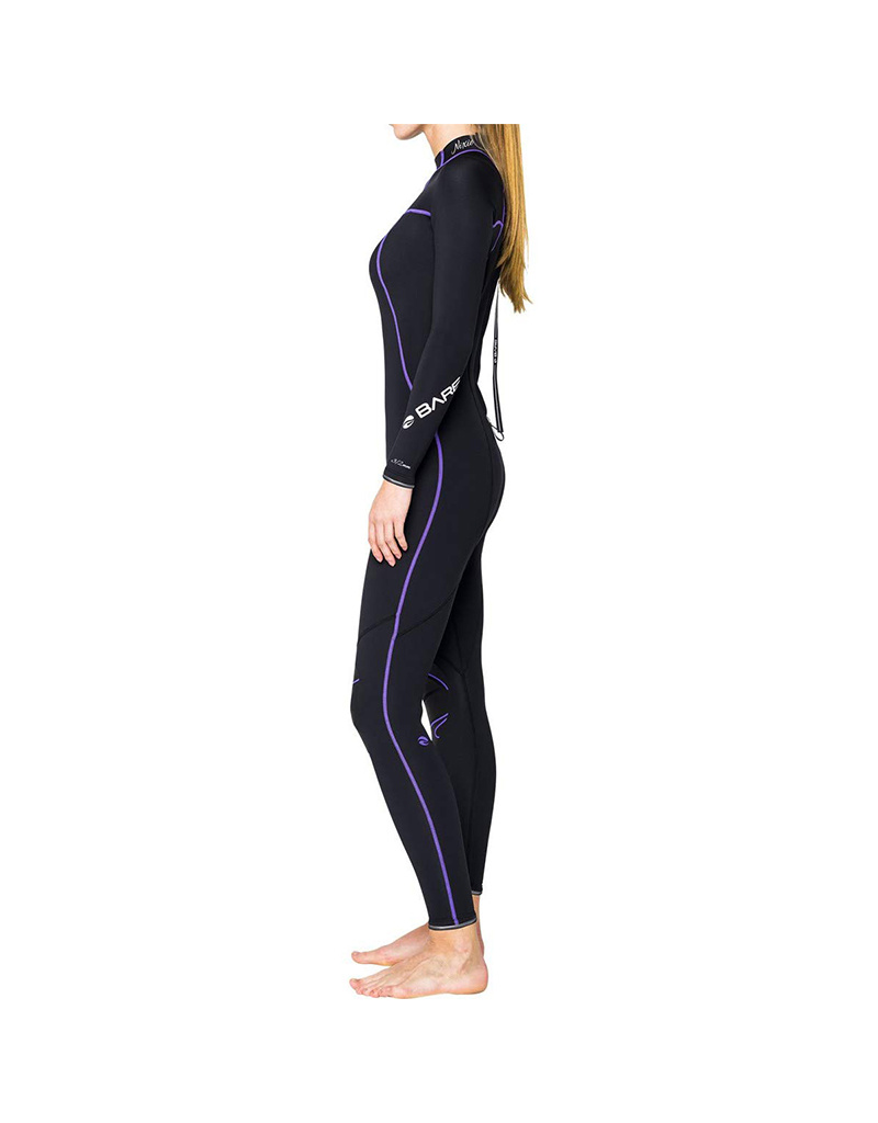 Huish Bare Womens 3/2mm Nixie Fullsuit