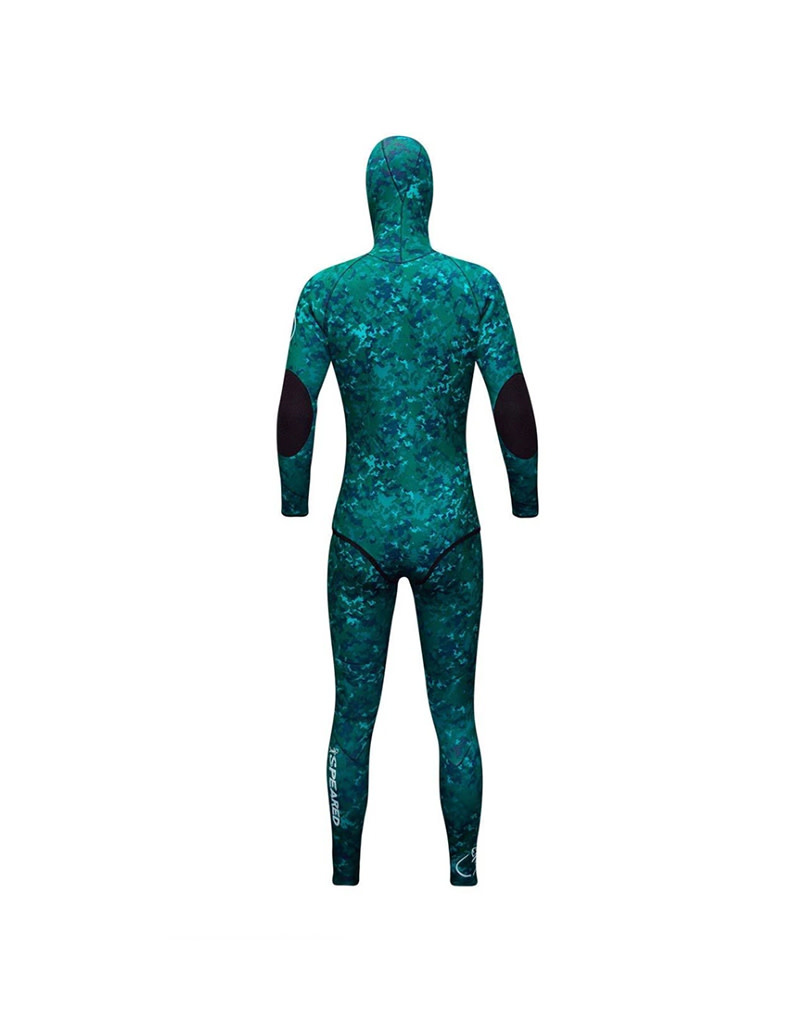 Born of Water Speared NOVO Wetsuit PANTS/TOP