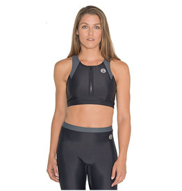 Fourth Element 4TH Element Womens Crop Top