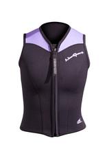 Henderson NeoSport Vest Womens 2.5 mm
