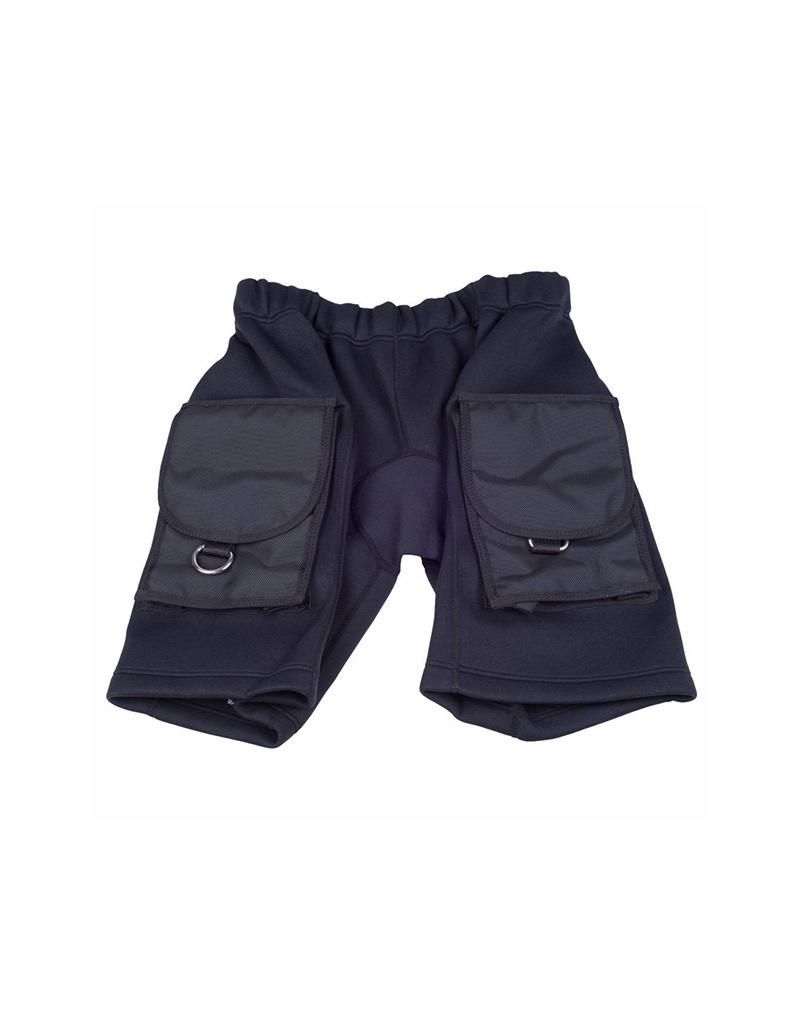 XS Scuba Shorts Neoprene w/Pockets