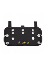 Dive Rite Dive Rite Buttplate - (for Deco/Stage Tech Style)