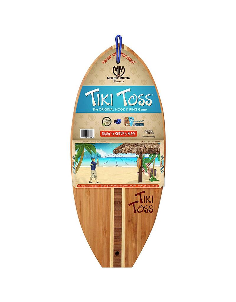 Tiki Toss Tiki Toss Surf Edition