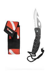 Scuba Max / United Maxon Inc Scuba Max Knife SS Pocket