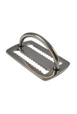 Marine Sports Mfg. Marine Sports Clip 2''Belt Keeper W/D Ring