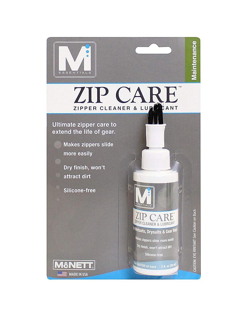 McNett Corporation McNett Zip Care