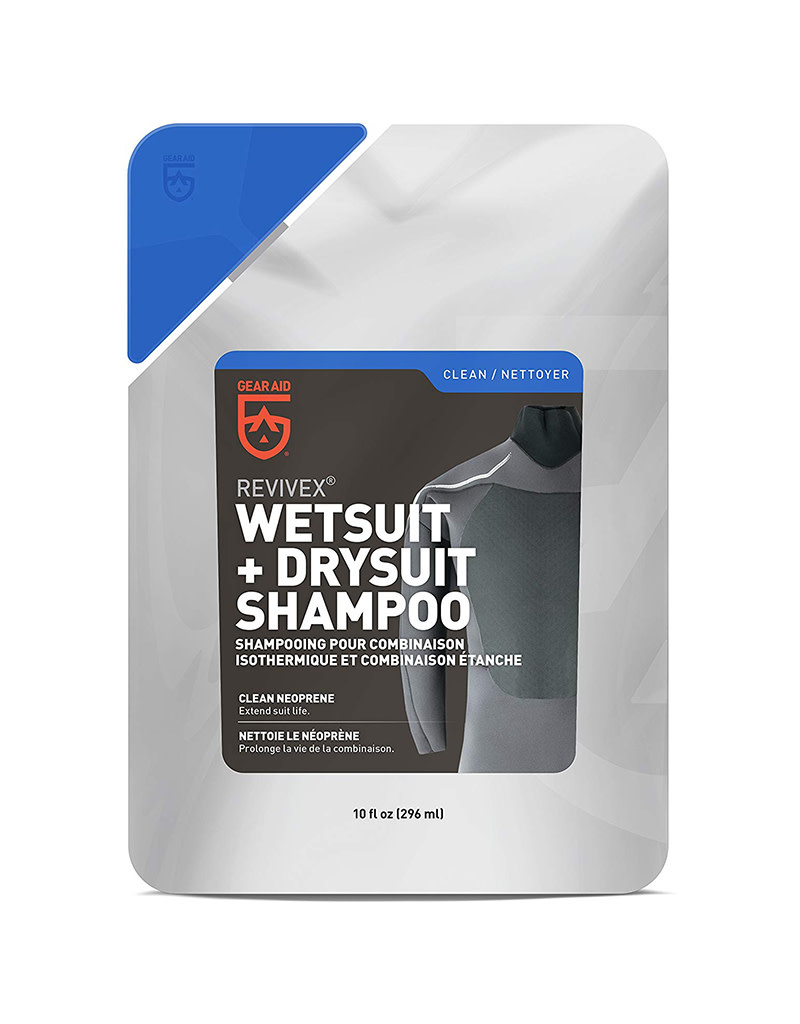McNett Corporation McNett RVX Wet & Dry Suit Shampoo 10 oz