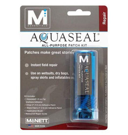 McNett Corporation McNett Aquaseal All-Purpose Patch Kit