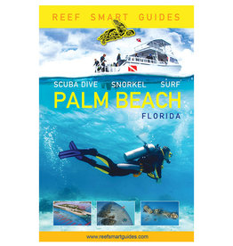 Reef Smart/Mango Media Reef Smart Palm Beach Guide Book
