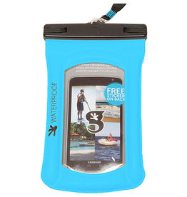 Geckobrands Geckobrands Large Phone Dry Bag