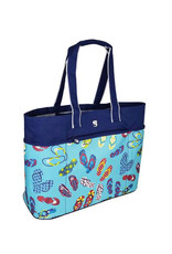Geckobrands Geckobrands Beach Tote