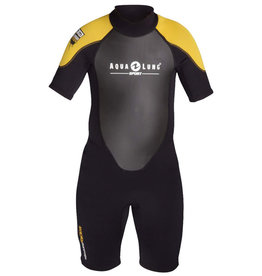 AquaLung AquaLung Kids 2mm Shorty